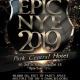 Epic New Year's Eve 2019 - Union Square San Francisco NYE