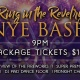 Ring in the Revelry - New Year's Eve Bash at Landry's French Quarter!