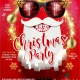 Plus Size Christmas Party