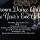 Ballroom Dance Annex New Year's Eve Gala