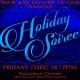 The Annual Holiday Soiree
