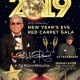 New Years Eve Red Carpet Gala