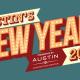 Austin's New Year Celebration
