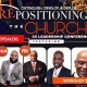 Repositioning the Church