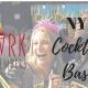 Spark@Embers 2018 NYE Cocktail Bash!