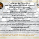 Upscale New Year's Eve at Bice!