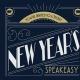 New Year's Speakeasy