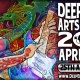 The 25th Annual Deep Ellum Arts Festival