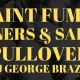 NYE w/ Paint Fumes • Sinners & Saints • Pullover • DJ George Brazil