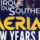 Cirque du Southend: Aerial New Years Eve