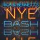 2019 NYE BASH