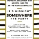 It's Midnight Somewhere NYE Party