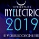NYElectric W Dallas Rooftop New Years Eve 2019