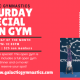 Saturday Special Open Gym