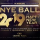 9th Annual New Year's Eve Ball