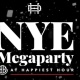 NYE Megaparty