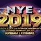 New Year's Eve at The Bonham Exchange