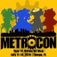 METROCON 2019
