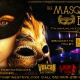 The New Years Eve Masquerade Ball