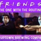 Friends Trivia NYE 'The One with the Routine' at Uptown Brewing