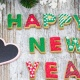 Kids 2019 Happy New Year Cookie Decorating Class