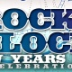 || ROCK THE CLOCK New Years Eve Celebration 2019 ||