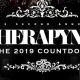 DEC. 31st: #THERAPYNYE The 2018 Countdown | 2 Levels Of Party