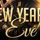 New Years Eve 2019 - Mutha Effen Mondaze