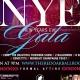 Red Oak Ballroom NYE 2019 New Year's Celebration Houston