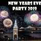 New Years Eve 2019 Party Time Explosion!