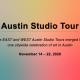 Austin Studio Tour Open Call
