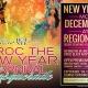 CÎROC The New Year Carnival Masquerade