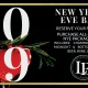 New Year's Eve Bash at Library Bar DTLA!