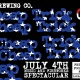 July 4th Music and Fireworks Spectacular at Karbach!