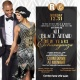 NEW YEARS EVE - ALL BLACK AFFAIR