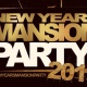New Years Mansion Party Las Vegas