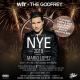 Pied Piper's New Year's Eve 2019 hosted by Mario Lopez