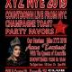 XYZ NYE 2018 Celebration