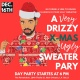 A Very Drizzy X-Mas Ugly Sweater Party