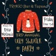 Trago Bar & Tapas 3rd Annual Ugly Sweater Xmas Party