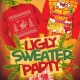 2nd Annual Ugly Sweater Christmas Party