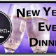 New Year's Eve with Rebel Kitchen