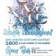 BCSK's Winter Wonderland NYE 2019 wsg TL Jentgens!