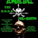 New Year's Eve Zombie Ball