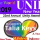 One World Unify 2019
