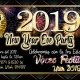 2019 New year eve party & Voces Utah Festival