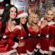 Bad Santa Christmas Party Cruise NYC 2018