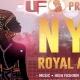 NYE Royal Affair