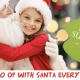 Free Photos with Santa at Sundial