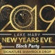 Lake Mary New Years Eve Block Party